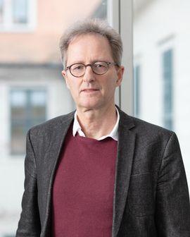 Prof. Dr. Ottfried Fraisse