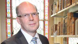Prof. Dr. Daniel Fulda