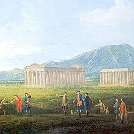 2005: Fürstenreisen im 18. Jahrhundert