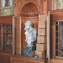 2009: Innenseiten des Gartenreiches – Die Wörlitzer Interieurs im englisch-deutschen Kulturtransfer