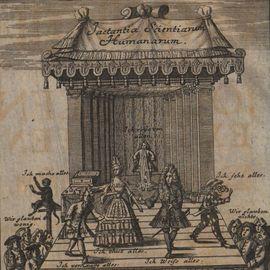 Experimentierfeld Frühaufklärung. Um 1700 als Epochenschwelle zwischen Öffnung und neuer Schließung
