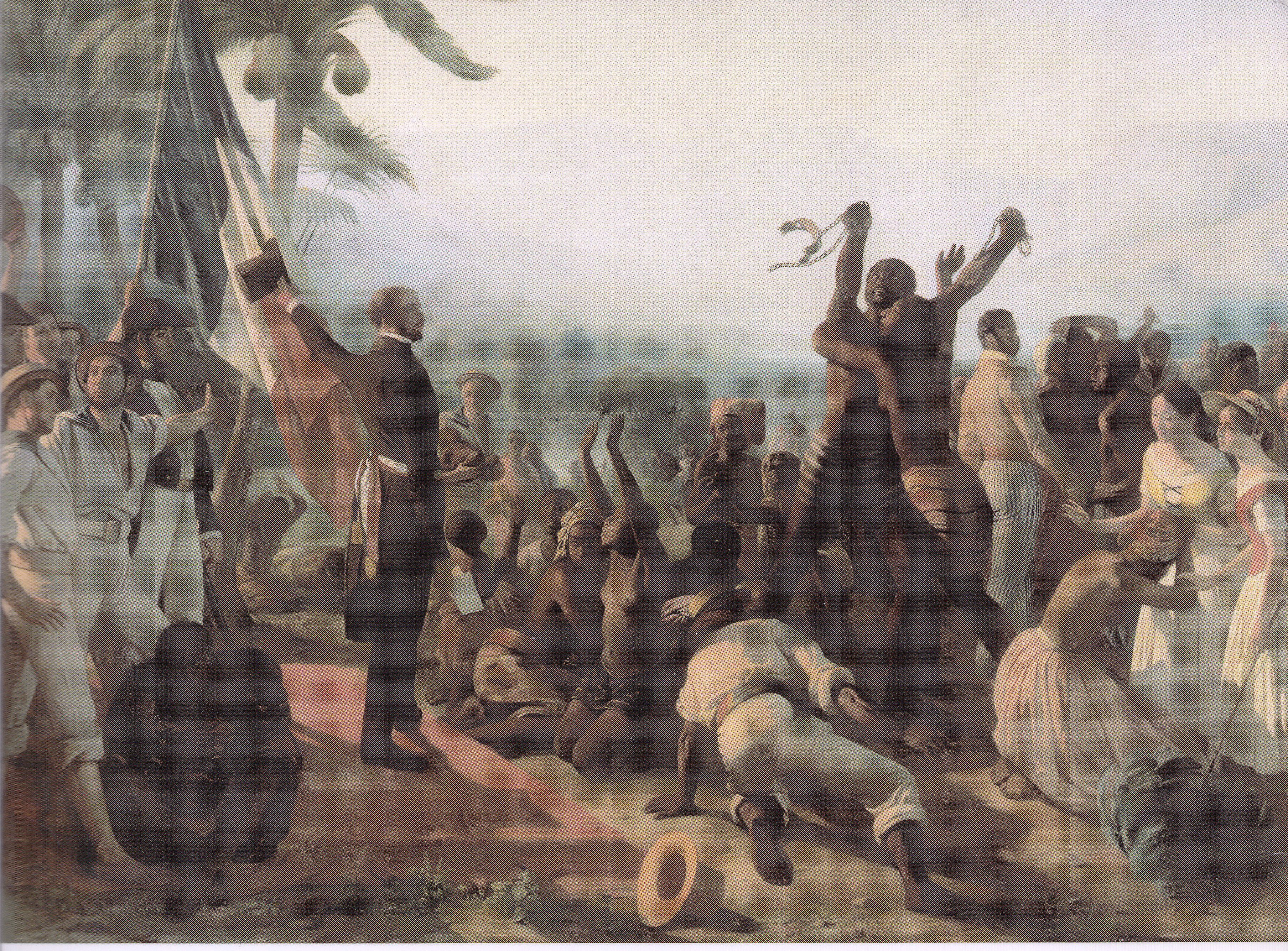 Enlightened Colonialism