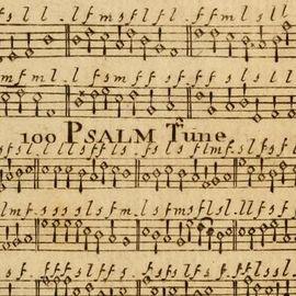Psalm Tune