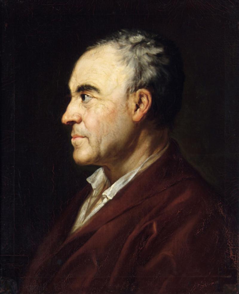Johann Georg Sulzer und die Berliner Akademie