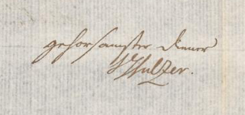 Johann Georg Sulzer: Ein Knotenpunkt der intellektuellen Geschichte des 18. Jahrhunderts