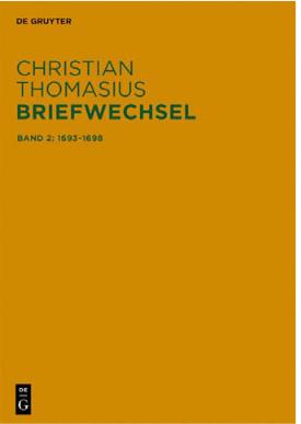 Thomasius Band 2
