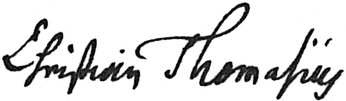 Logo - Christian Thomasius | Forschung
